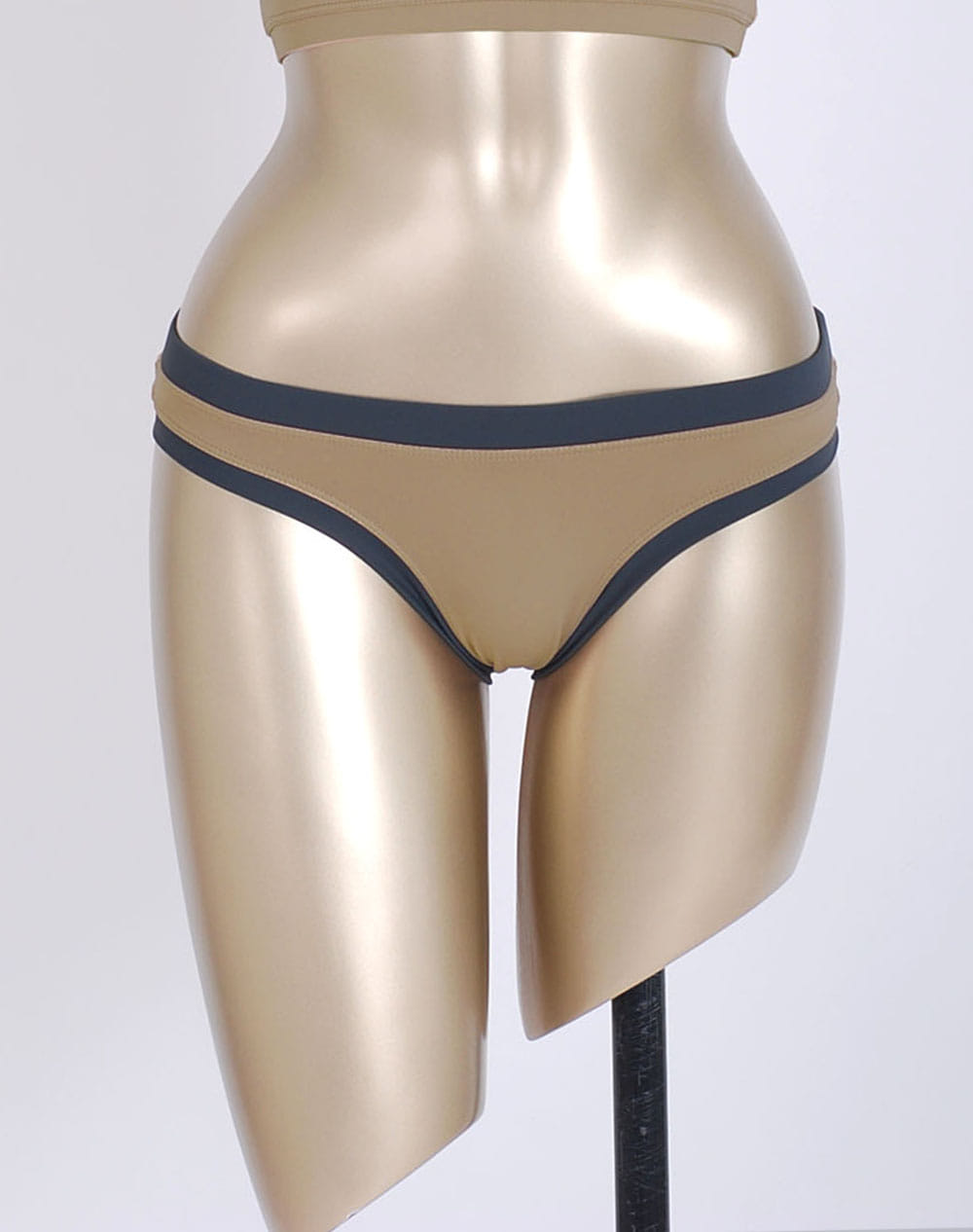 Anette Bottom - Beige