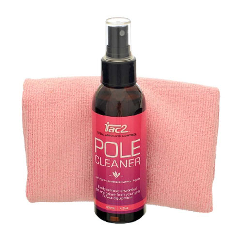 125ml iTac2 Pole Cleaner + Cloth