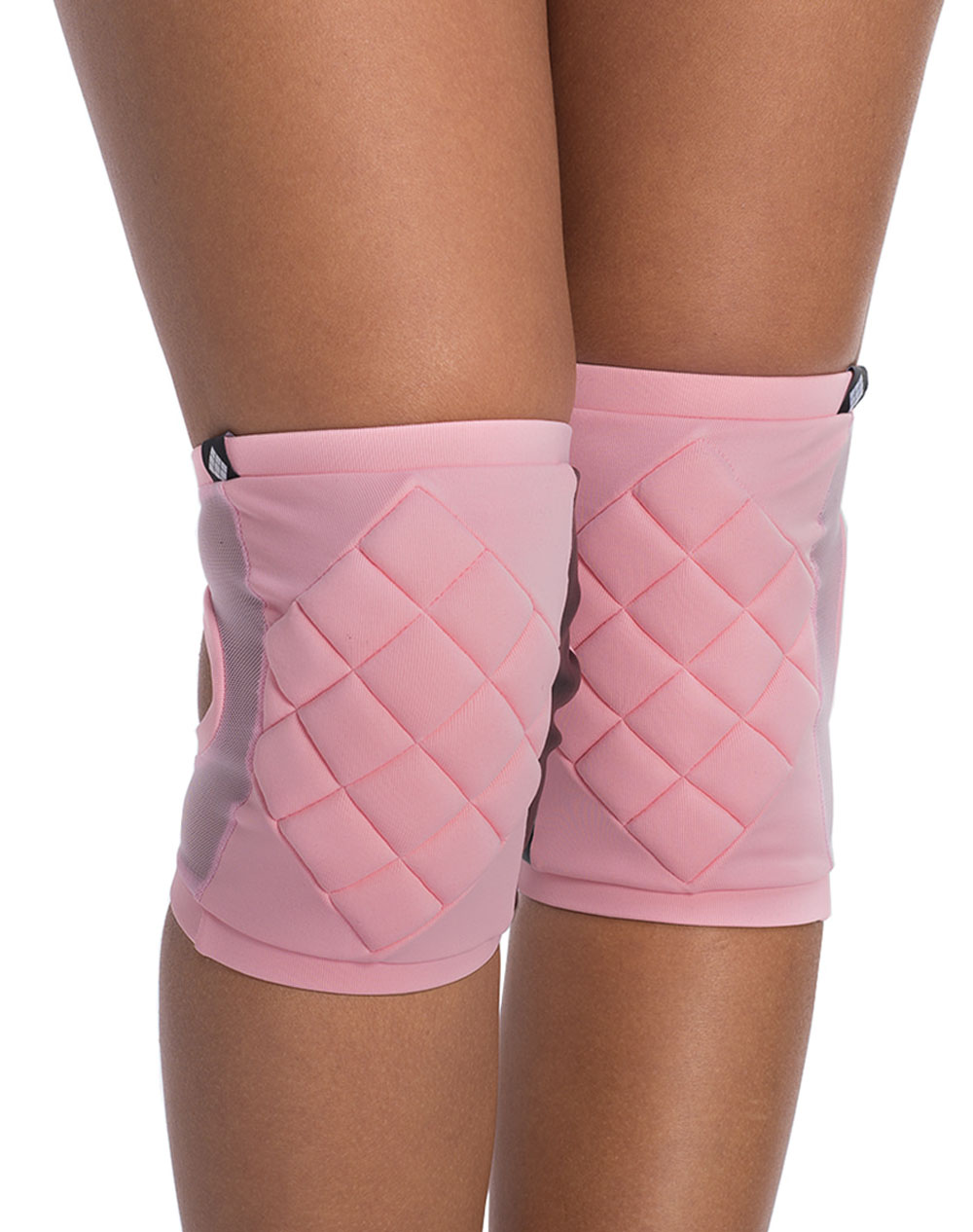 Knee Pads - Baby Pink