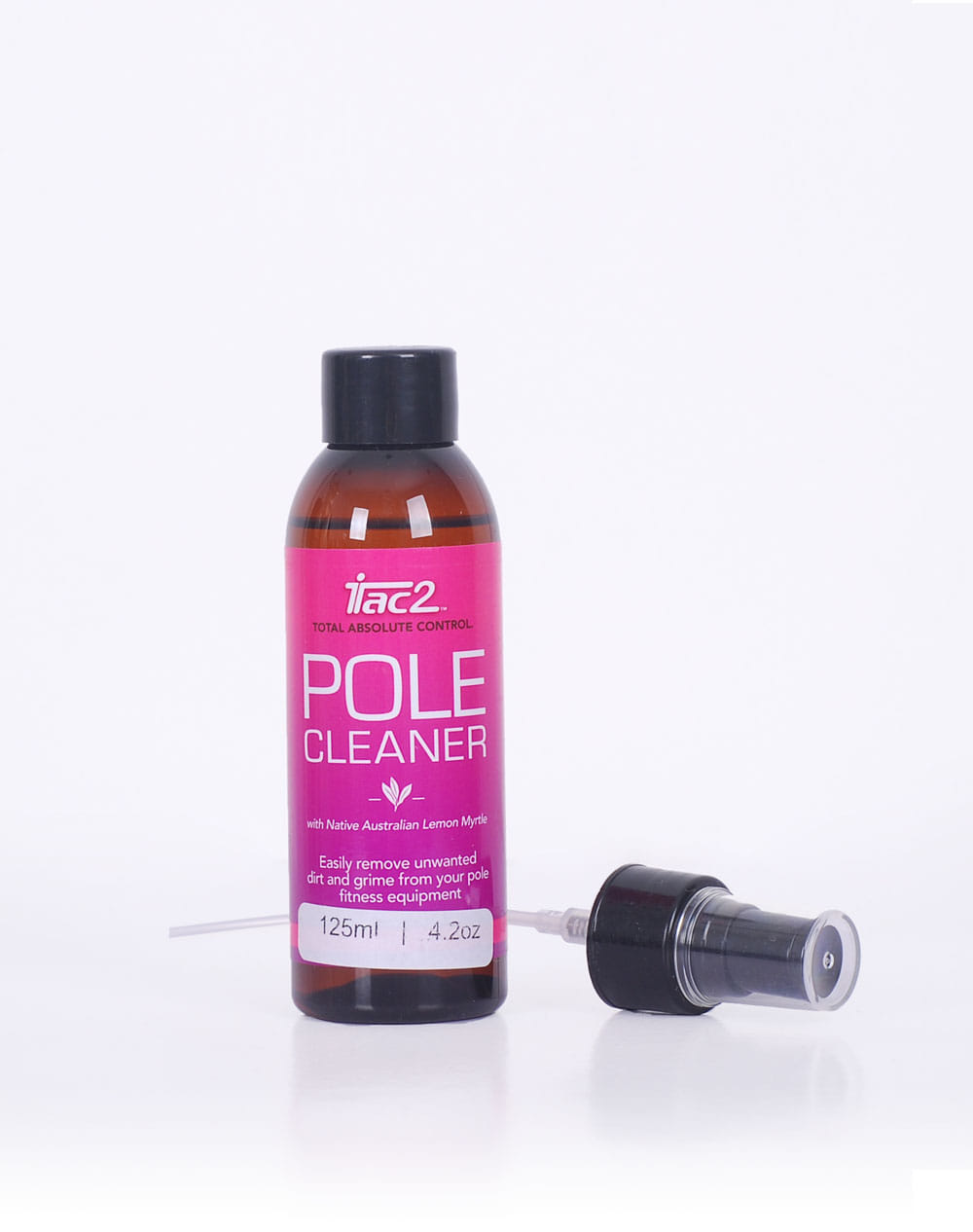 iTac2 Pole Cleaner 125ml